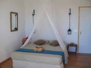 Habitación Morisca