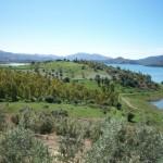 Parce naturel Montes de Malaga