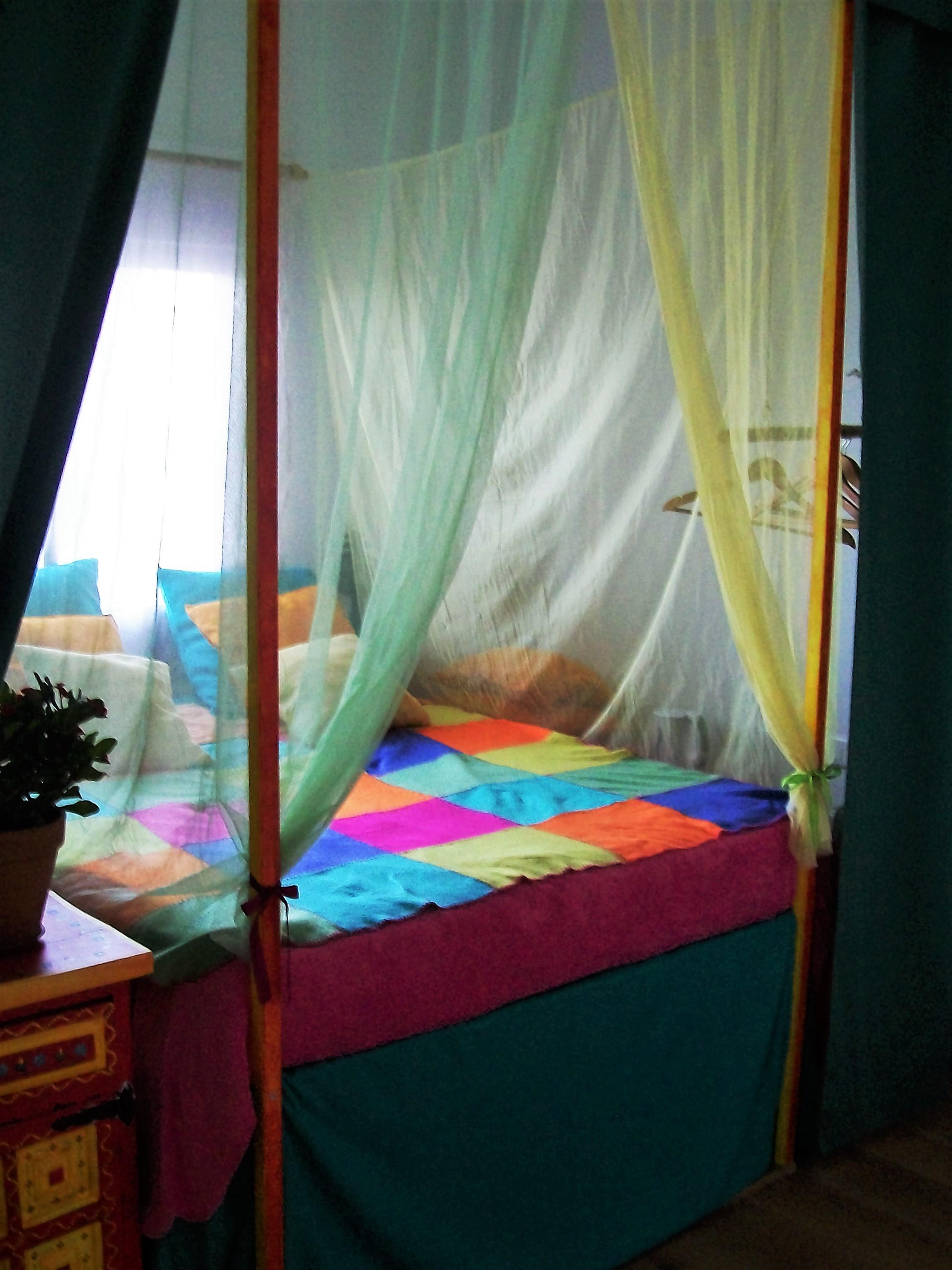 Chambre Gypsy