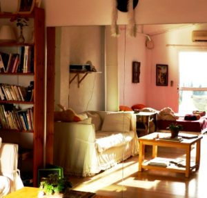 salle commune conviviale