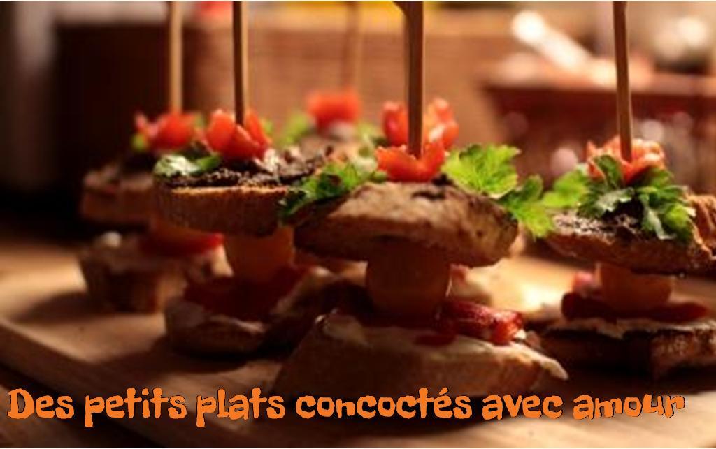petits plats