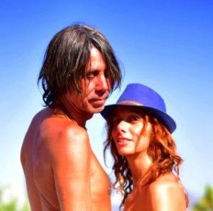 Johanna et Laurent