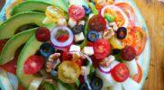 salade de la Finca
